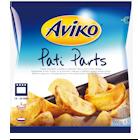 Дольки картофельные в кожуре со специями Aviko