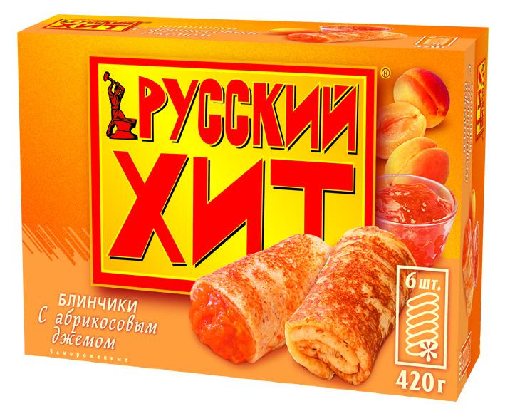 Блинчики Русский хит