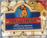 Пельмени Ложкарев