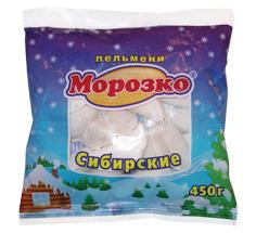 Пельмени Морозко