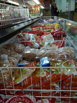 продукты питания оптовые цены - ассортимент товаров