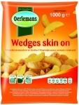 Oerlemans картофель по-деревенски